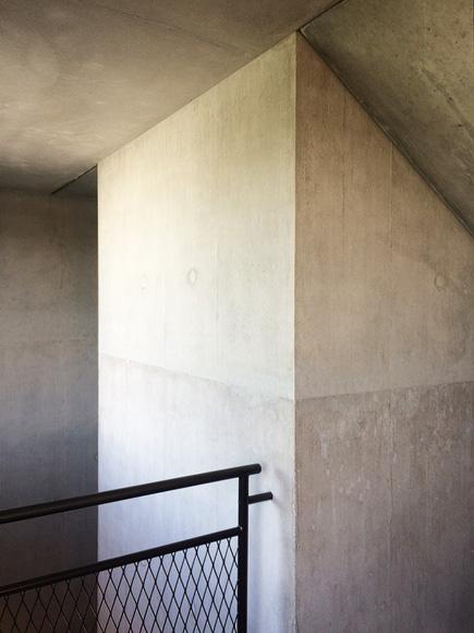 Nimbus Architekten Michael Bühler Lukas Schaffhuser Zürich Besichtigung Referenzen Wohnen Zuerich Nord