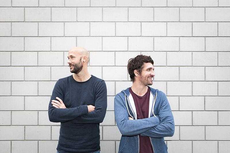 Nimbus Architekten Michael Buehler Lukas Schaffhuser